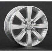 Replay Renault (RN16) R14 W5.5 PCD4x100 ET43 DIA60.1 silver