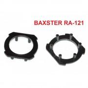Переходник BAXSTER RA-121 для ламп Honda/Opel/Mazda