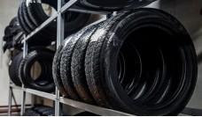 Как нужно хранить автомобильные шины?