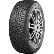 Continental IceContact 2 255/55 R18 109T XL (шип)