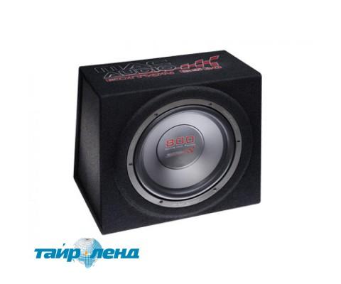 Сабвуфер корпусной MAC AUDIO Edition BS 30 (black)