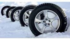 Как не выбрать неправильные зимние шины