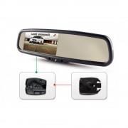Сменная площадка для крепления зеркала Gazer MB019 (Honda, Subaru, Suzuki)