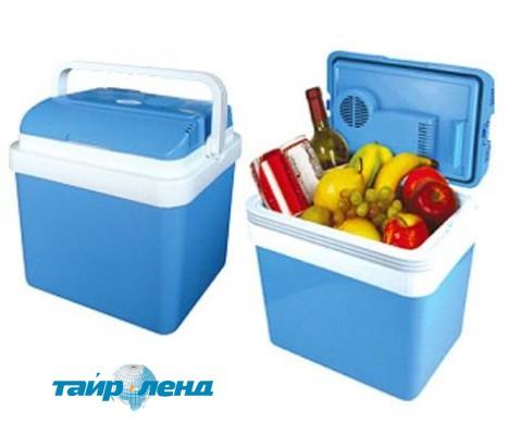 Автомобильный холодильник термоэлектрический Mystery MTC-241