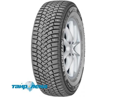 Michelin Latitude X-Ice North 2+ 215/70 R16 100T (шип)
