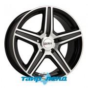 Disla Scorpio 7.5x17 5x112 ET35 DIA66.6 (white)