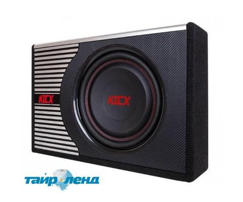 Сабвуфер корпусной Kicx GT-400BA