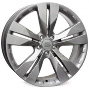 WSP Italy Mercedes (W767) Manila 7x17 5x112 ET56 DIA66.6 (silver)