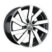 Replay Volkswagen (VV151) 6.5x16 5x112 ET50 DIA57.1 (BKF)