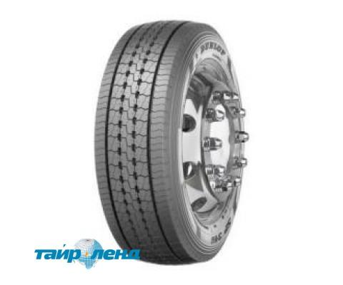 Dunlop SP 346 (рулевая) 315/70 R22.5 156/150L