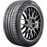 Michelin Pilot Sport 4 S 265/35 ZR21 101Y XL Acoustic