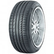 Continental ContiSportContact 5 245/35 ZR21 96W XL ContiSilent
