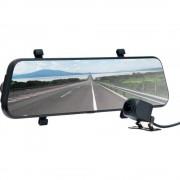 Зеркало-накладка заднего вида с Full HD регистратором Globex GE-801WR