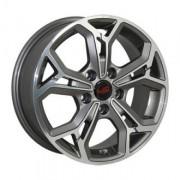 Replica Hyundai (HND532) 6.5x16 5x114.3 ET50 DIA67.1 (GMF)