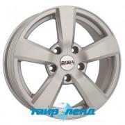 Disla Formula 6.5x15 4x114.3 ET35 DIA73.1 (silver)