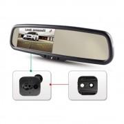 Сменная площадка для крепления зеркала Gazer MB012 (Daewoo, Chevrolet)