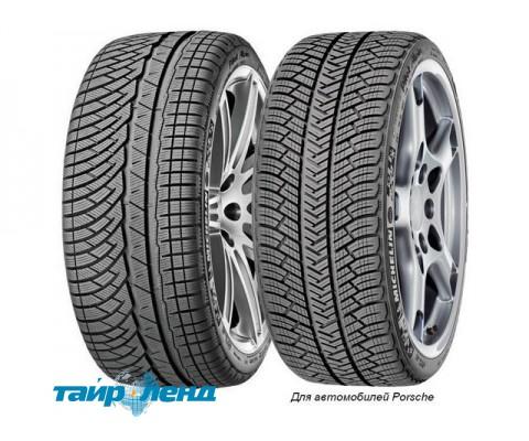 Michelin Pilot Alpin PA4 245/50 R18 100H Run Flat ZP *