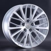 Replay Toyota (TY279) 7.5x17 5x114.3 ET45 DIA60.1 (silver)