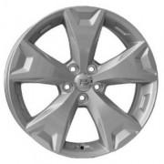 WSP Italy Subaru (W2705) Atena 7x17 5x100 ET48 DIA56.1 (silver)