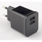 Зарядное устройство сетевое RCF-DC2 2USB