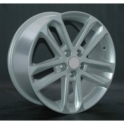 Replay Ford (FD43) 8x18 5x108 ET52.5 DIA63.4 (silver)