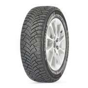 Michelin X-Ice North 4 SUV 235/55 R19 105T XL (шип)