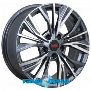 Legeartis NS548 Concept 7x18 5x114.3 ET40 DIA66.1 (GMF)