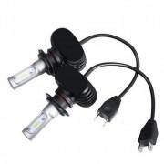 Лампы светодиодные SVS S1 H7 5000K 4000Lm (2 шт)