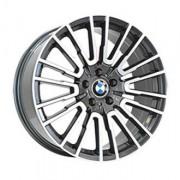 Replica BMW (B1242) 8.5x20 5x120 ET25 DIA72.6 (GMF)