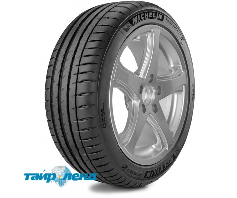 Michelin Pilot Sport 4 235/45 ZR17 97Y XL