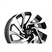 Replica Honda (H5382) 6.5x16 5x114.3 ET45 DIA64.1 (BKF)