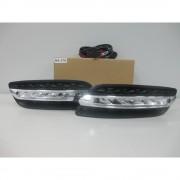 Светодиодные (LED) фары Pentair NS-376 Nissan Teana 2010