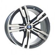 Replica BMW (B5327) 10x20 5x112 ET41 DIA66.6 (GMF)