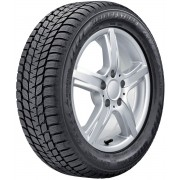 Bridgestone Blizzak LM-25 255/40 R18 95V Run Flat M0