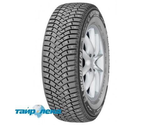 Michelin Latitude X-Ice North 2+ 265/45 R21 104T (шип)