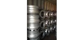 Пополнение грузовых дисков на складе