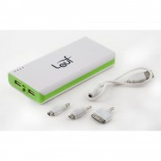 Портативный аккумулятор Lauf 20000mAh Smart Mobile