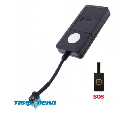 Трекер eQuGPS Track +CUT+BUT+SIM+SOS