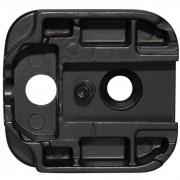 Сменная площадка для крепления зеркала Gazer MB015 (Audi / Skoda / Subaru / VW)
