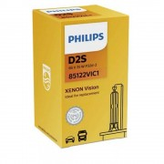 Ксеноновая лампа Philips D2S Standart 85122 VIС1