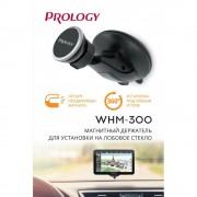 Автокрепление для смартфонов Prology WHM-300