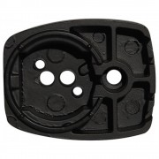 Сменная площадка для крепления зеркала Gazer MB017 (BMW / Ford / Volvo)