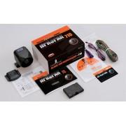 Автосигнализация безбрелочная Prizrak-710 TEC Electronics с сиреной