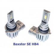 Лампы светодиодные Baxster SE HB4 9006 6000K