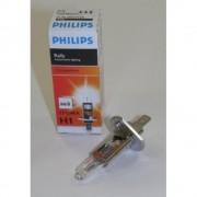 Лампа галогенная Philips H1 Rally, 1шт/картон 12454RAC1
