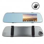 Зеркало-накладка заднего вида с Full HD регистратором Aspiring MAXI 1 SpeedCam