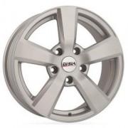 Disla Formula 7x16 5x108 ET45 DIA63.4 (silver)