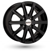 Disla Baretta R14 W6.0 PCD4x98 ET37 DIA67.1 black