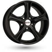 Disla Luxury R15 W6.5 PCD5x108 ET35 DIA67.1 black