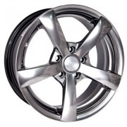 Racing Wheels H-337 5.5x13 4x100 ET38 DIA67.1 (HPT)